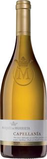 Marques de Murrieta Rioja Blanco Reserva Capellania 2011...